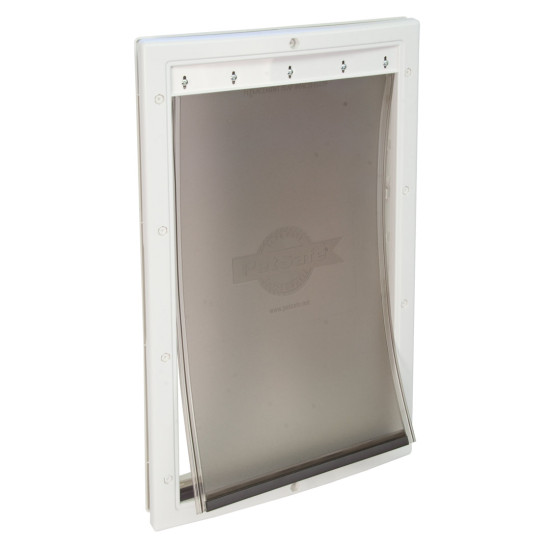 Plastic Pet Doors By Petsafe Grp Plastic