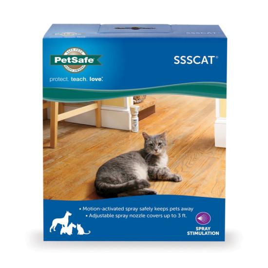 Ssscat® Spray Deterrent