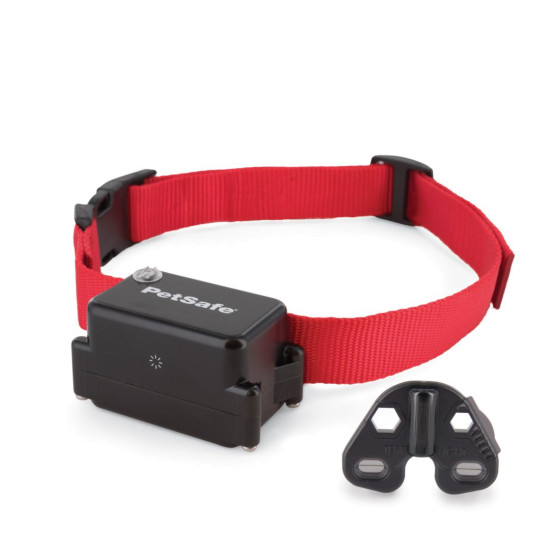Shop For Stubborn Dog In Ground Receiver Collar By Petsafe