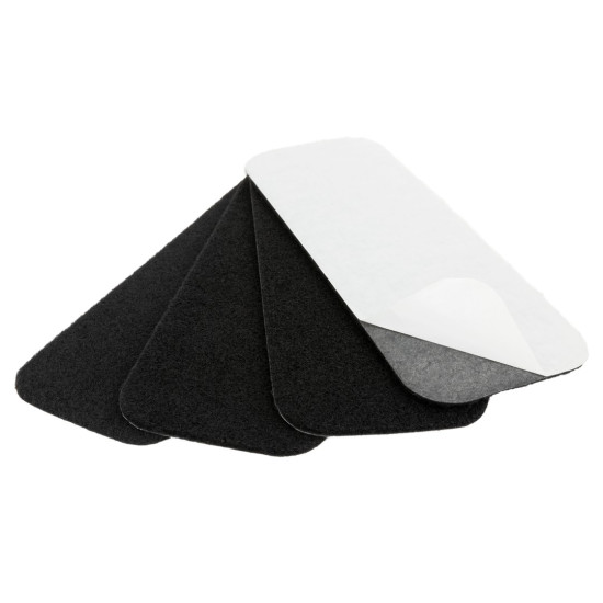Replacement Fabric Covers for the CozyUp® Folding Pet Steps