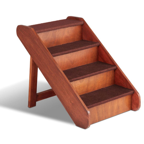 PupSTEP Wood Stairs