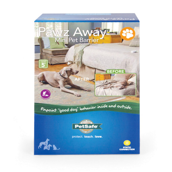 Pawz Away Mini Pet Barrier