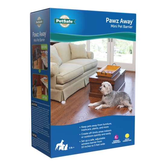 Pawz Away Mini Pet Barrier