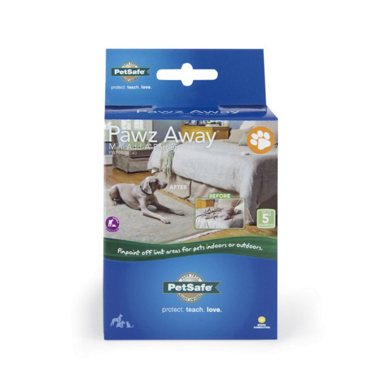 Pawz Away® Extra Mini Pet Barrier