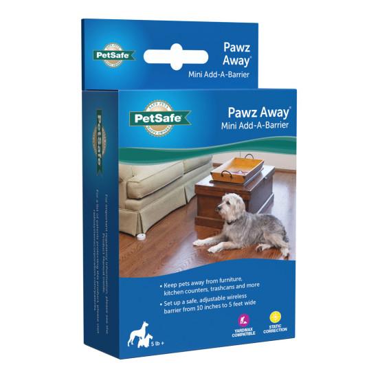 Pawz Away® Extra Mini Pet Barrier