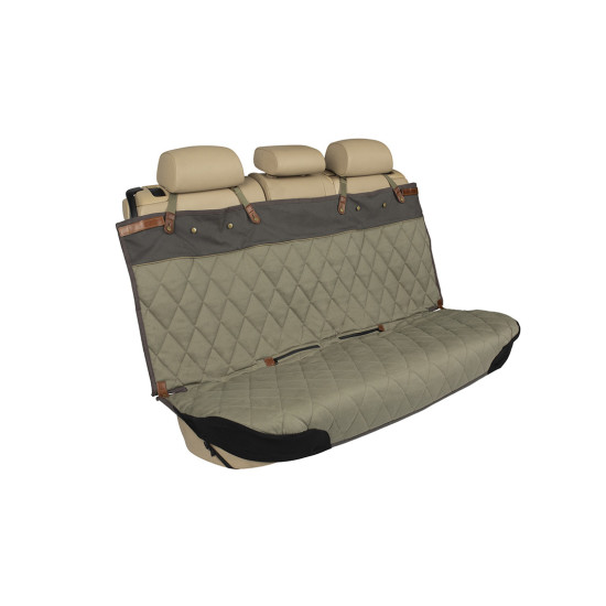 Happy Ride™ Quilted Bench Seat Cover