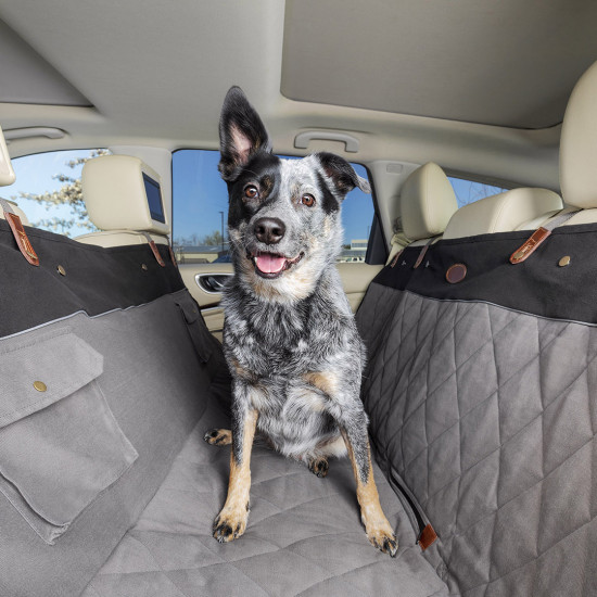 Happy Ride™ Quilted Hammock Seat Cover