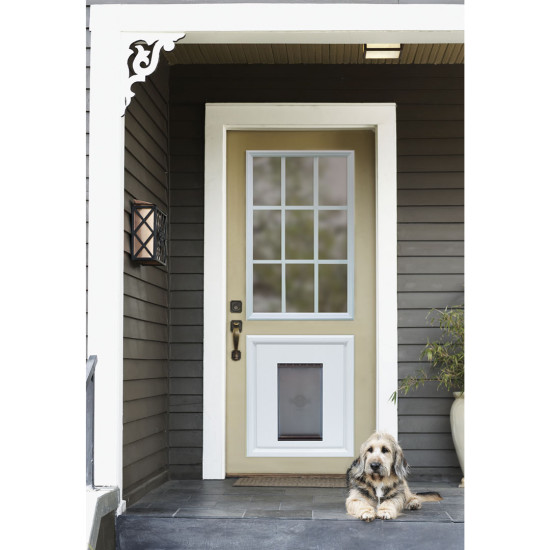 Panel Pet Door Insert By Petsafe Grp Panel