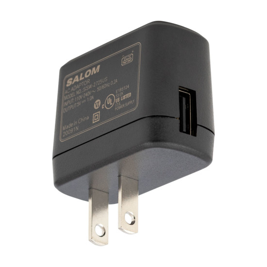 USB Replacement Wall Adaptor