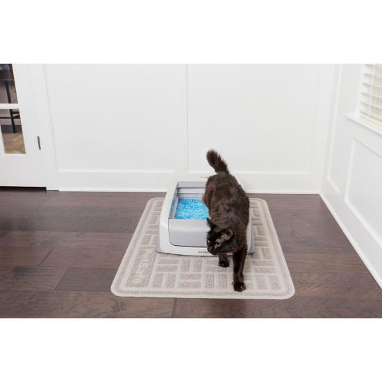 ScoopFree Anti-Tracking Litter Mat