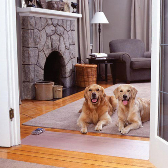 ScatMat® Pet Proofing Mats