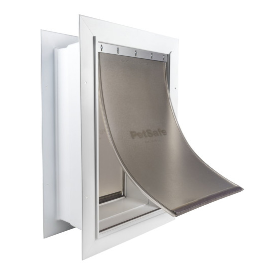 Charmant New Wall Entry Pet Door™