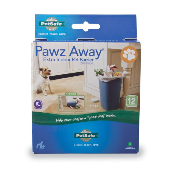 Shop for Pawz Away® Extra Indoor Pet Barrier by PetSafe - ZND-1000