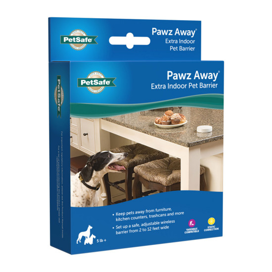 Pawz Away® Extra Indoor Pet Barrier