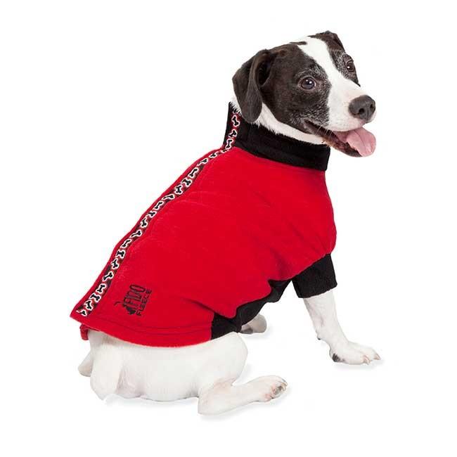 Shop for Fido Fleece® Sweaters by PetSafe - GRP-FFLEECE