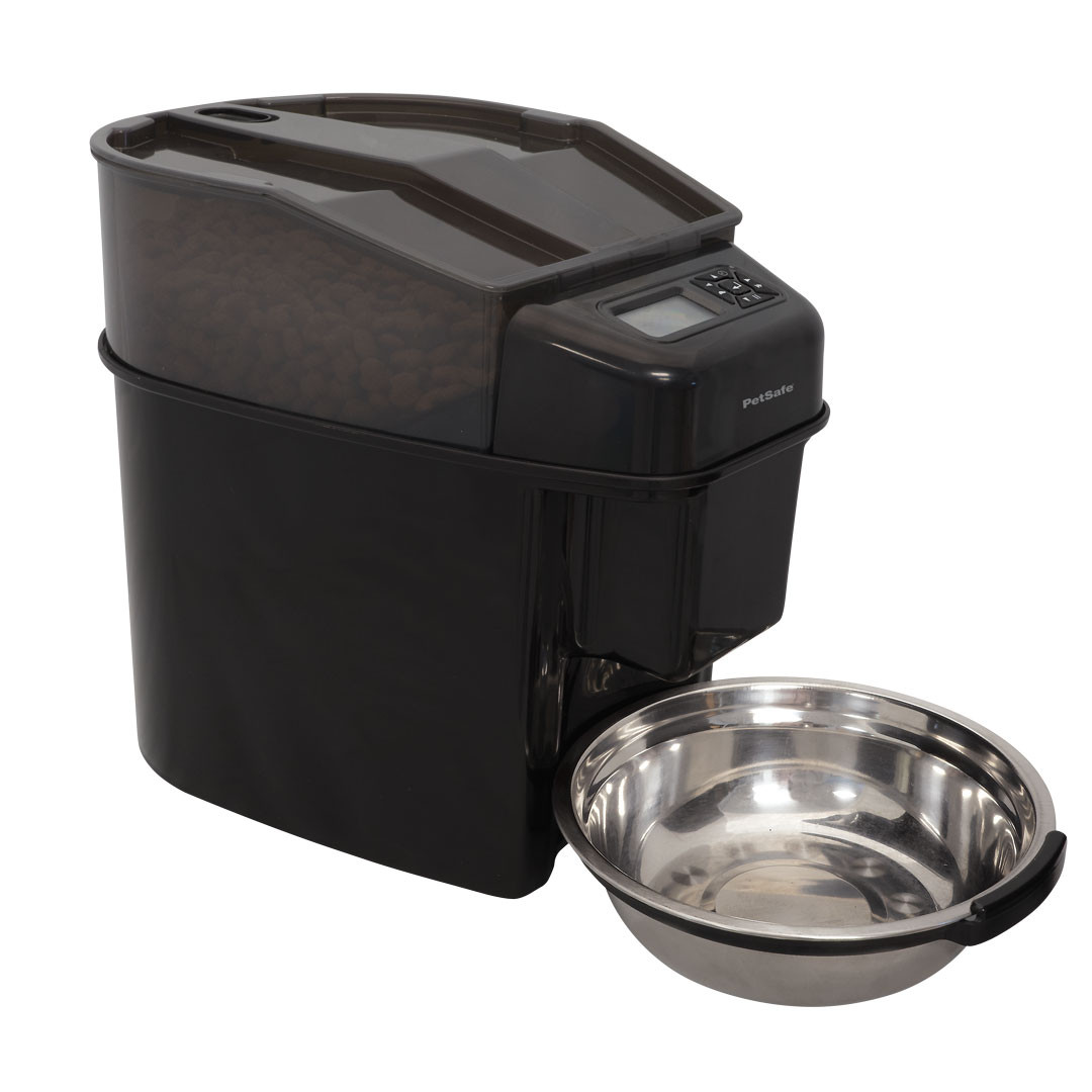 PetSafe Healthy Pet Simply Feed Automatic Dog Feeder