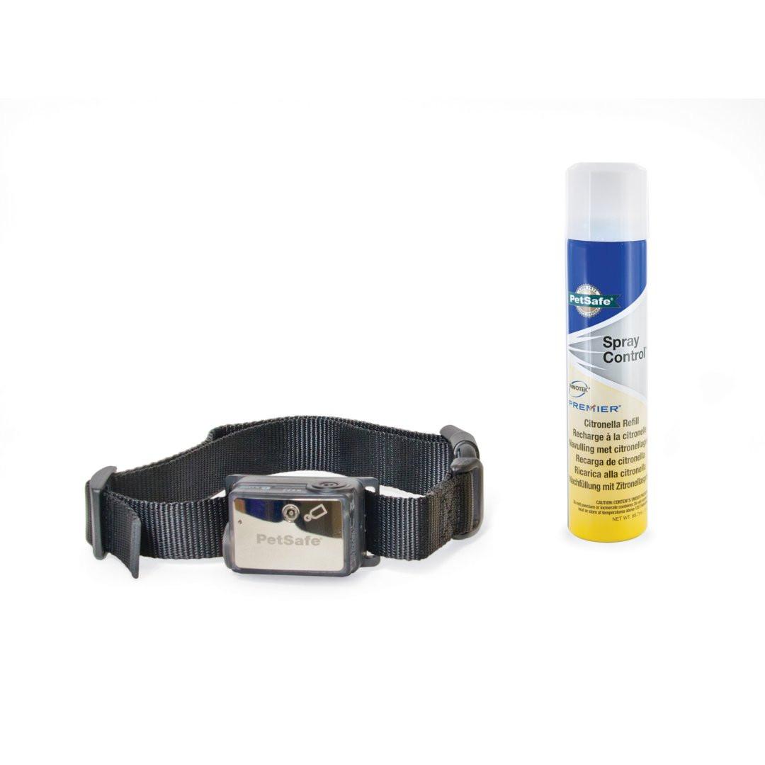 Petsafe Big Dog Spray Bark Control Collar