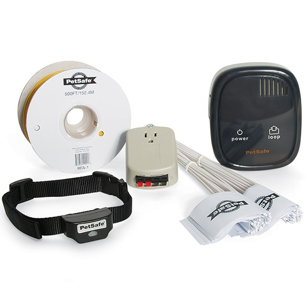 Rechargeable In Ground Fence By Petsafe Pig00 14673