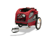 Happy Ride™ Dog Bicycle Trailer