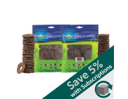Busy Buddy® Dog Treat Ring Variety Pack, 60 Count