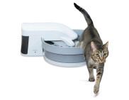 New Simply Clean® Automatic Litter Box