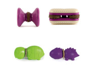 Small Dog Toy Bundle