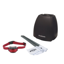 Wireless Pet Fence Wireless Dog Fence Amp Containment