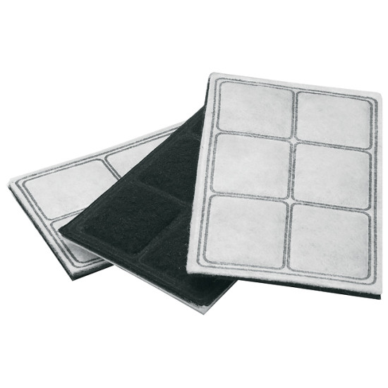Drinkwell® Fountain Premium Charcoal Filters (3-Pack)