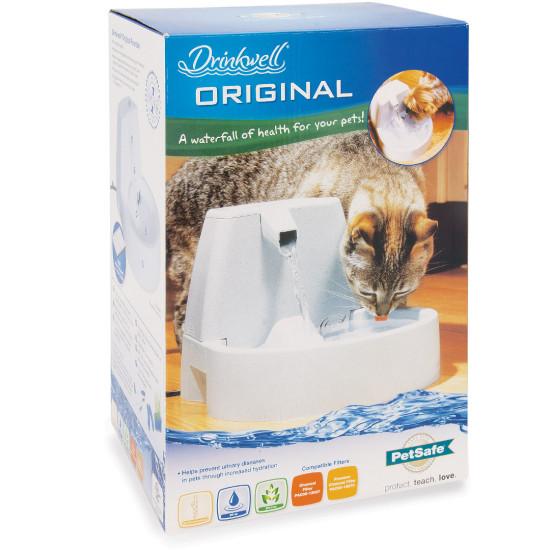 Drinkwell® Original Pet Fountain